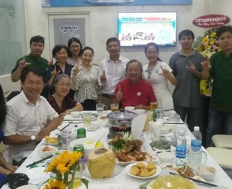 PHÒNG KỸ NĂNG CSSK DIỆN CHẨN VNWIN TOURIST